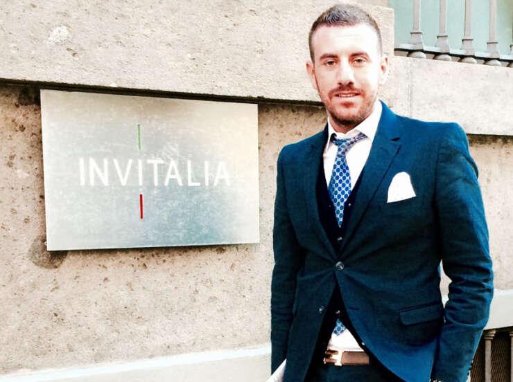 Meeting presso Invitalia Spa