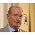 Nocera Consulting - ECi lascia uno degli imprenditori Campani più stimati. La Nocera Consulting è vicina al dolore della famiglia Cola per la scomparsa di Gaetano.