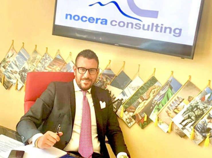 La Nocera Consulting: nuova sede a Sofia, in Bulgaria