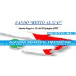 """Nocera Consulting - BANDO """"RESTO AL SUD"""" Decreto legge n. 91 del 20 giugno 2017"""