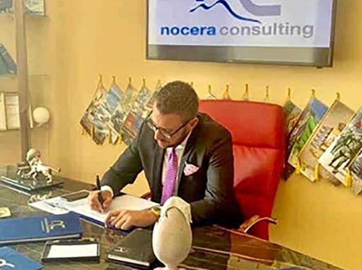 Nocera Consulting, uno staff di prestigiosi professionisti bulgari e italiani per la nuova sede di Sofia