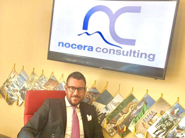 """ANSA PARLA DI NOI: Napoli – Nocera Consulting: """"Restare al Sud allunga la Vita"""""""